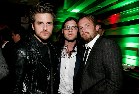 Kings of Leon – Super Soaker [New SIngle]