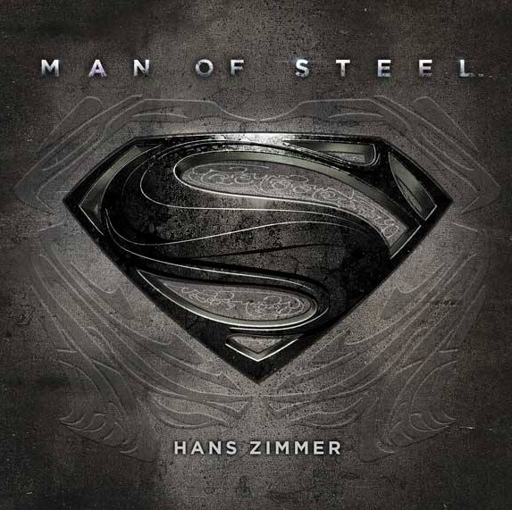 Man of Steel Soundtrack – Hans Zimmer