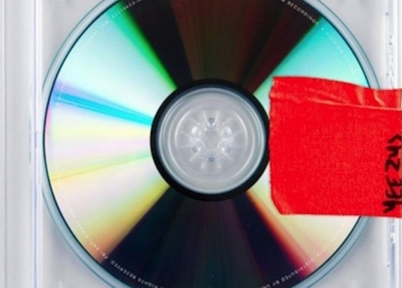 "Kanye West – ""Yeezus"" [Track-by-Track Review]"