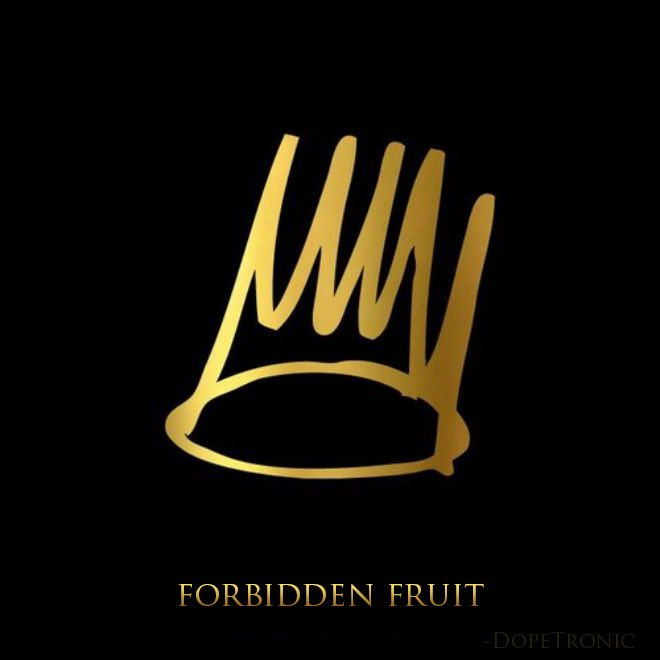 j-cole-Feat-Kendrick-Lamar-Forbidden-Fruit