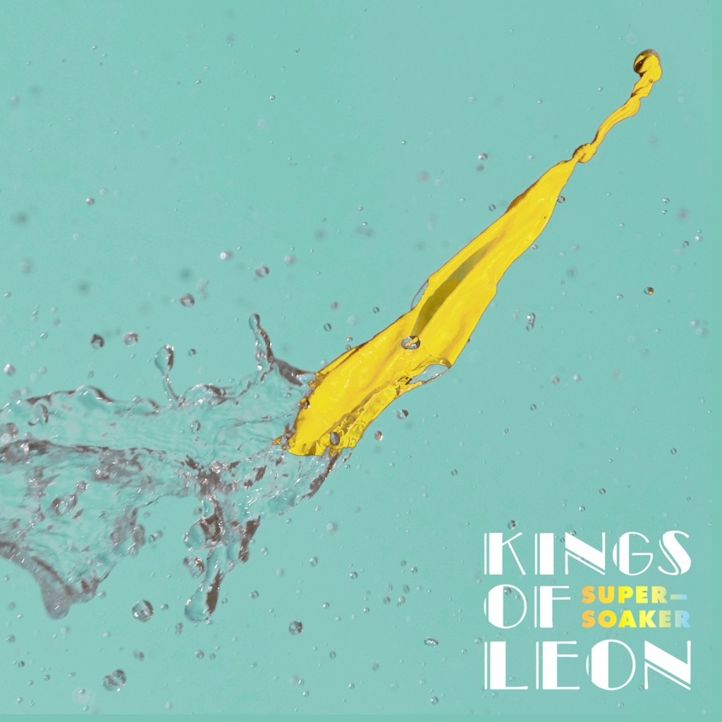 """Kings of Leon """"Supersoaker"""" [Audio Video]"""