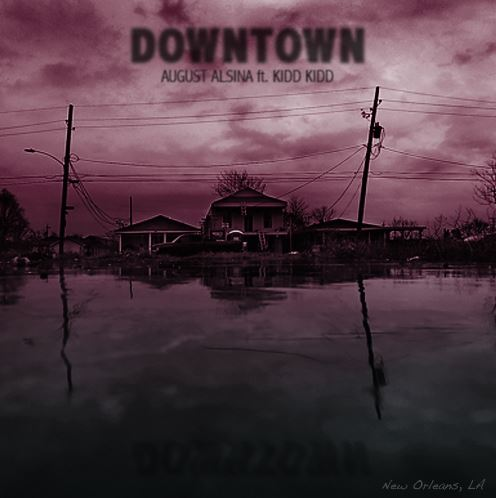 august-alsina-downtown-artwork