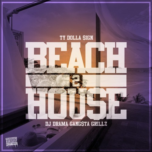 "Ty Dolla $ign ""Beach House 2"" [New Mixtape]"