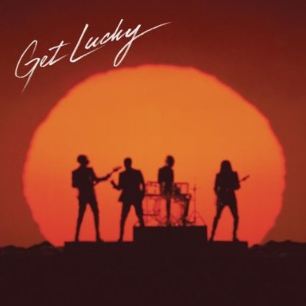 "Daft Punk Feat Pharrel ""Get Lucky"" [Music Video]"