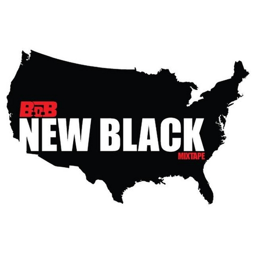 "B.o.B. ""New Black"" [New Mixtape]"