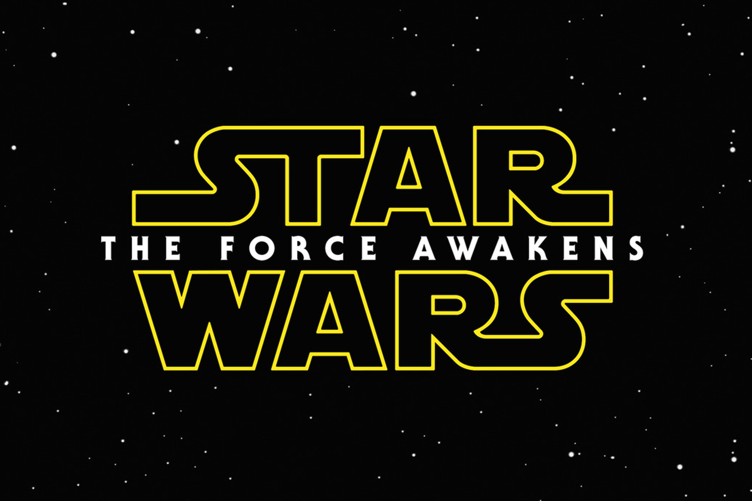 Star Wars Episode 7: The Force Awakens [Teaser]