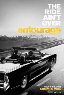 """Entourage"" [Movie Trailer]"
