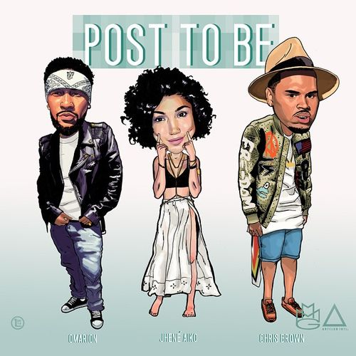 "Omarion Feat Chris Brown & Jhene Aiko ""Post To Be"" [Music Video]"
