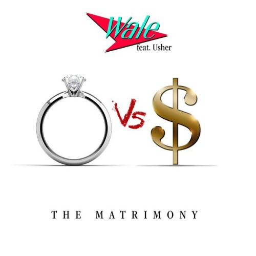 "Wale Feat Usher ""The Matrimony"" [New Music]"