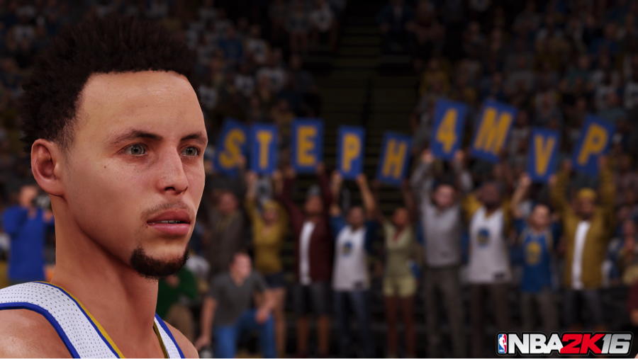 NBA 2k16 is here, Exclusive Game Details revealed!