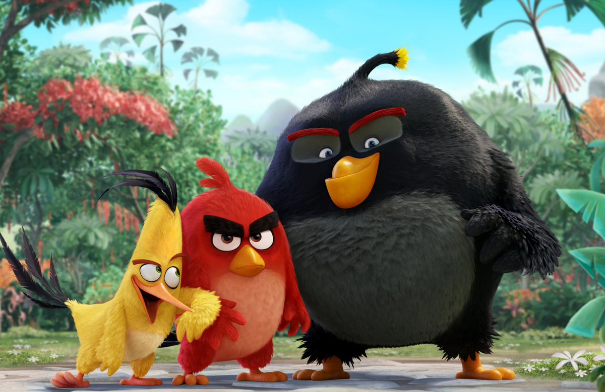 Angry Birds 2 Breaks 1 Million downloads in First Day