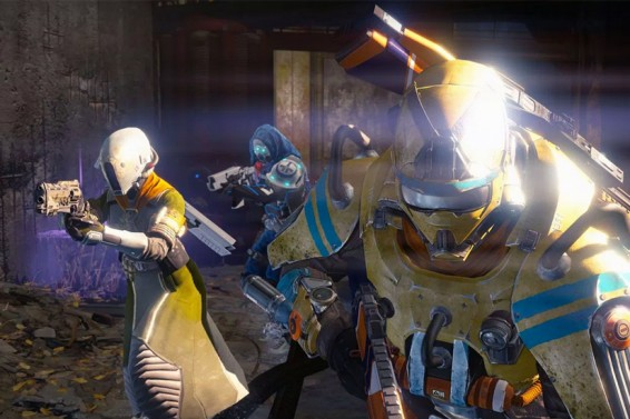 Destiny-Taken-King-Exotic-weapons-armor