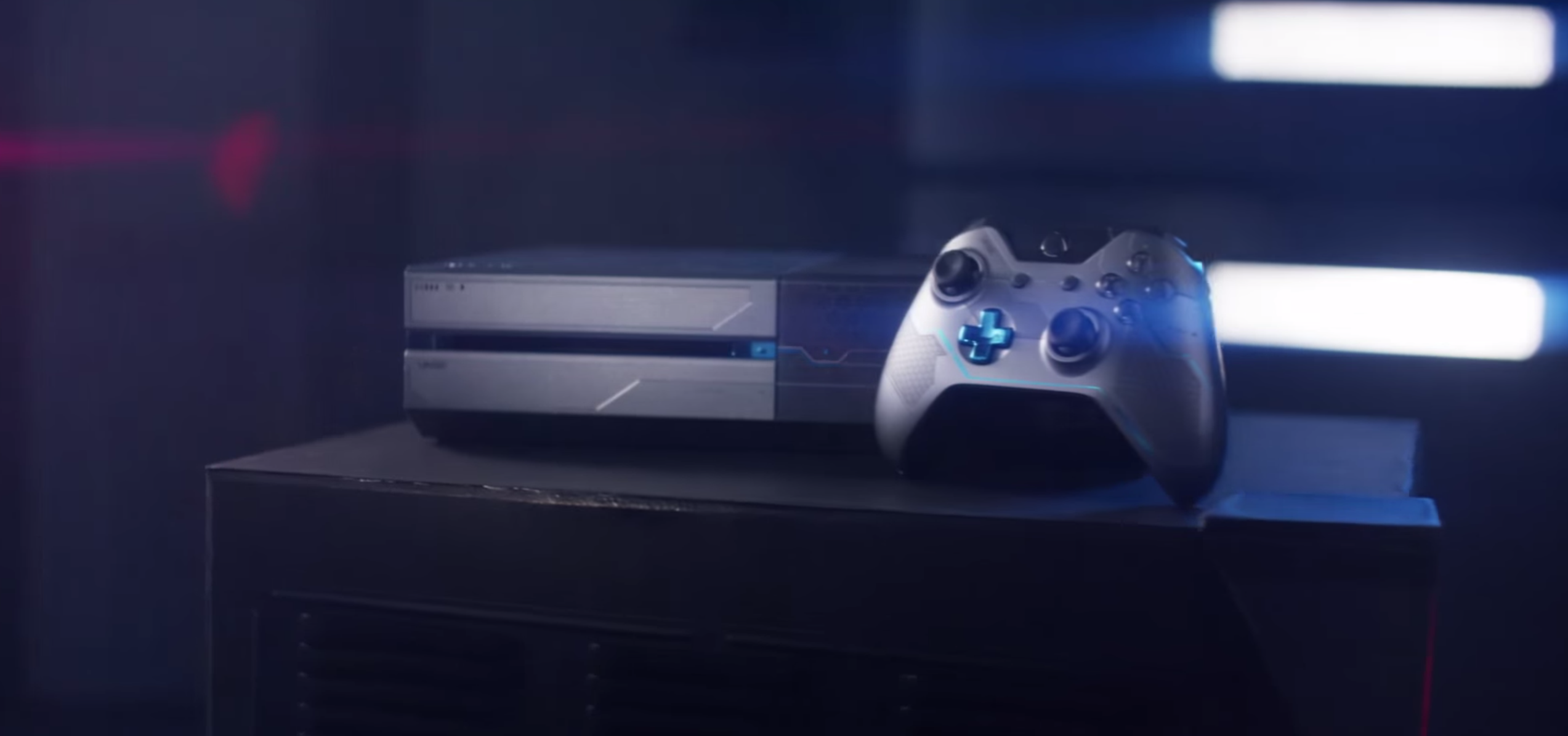 New Custom Halo 5 Xbox One