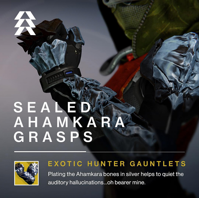 Hunter-Sealed-Ahamkara-Grasps-Gauntlets-Destiny-The-Taken-King-Exotics